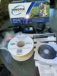 Innotek In Ground Pet Fence System amp; Collar SD 2000 Open Box Never Used