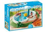 Playmobil Family Fun Swimming Pool 9422 New Authentic