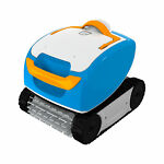 Aqua Products Sol Automatic Robotic Pool Cleaner for In Ground Pools For Parts
