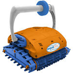 Aqua Products Aquafirst Turbo Robotic In Ground Corded Pool Cleaner For Parts
