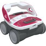 BWT B200 Robotic In Ground Pool Vacuum Cleaner for 646 Sq. Ft. Pools Used