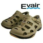 Shimano Evair Marine / Fishing Shoes Mens Size 13 Khaki Color