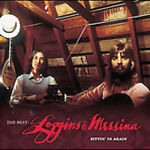 Loggins amp; Messina The Best: Loggins and Messina Sittin#x27; In Again New CD