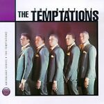 The Temptations Anthology: Best of New CD Holland Import