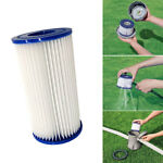 Pool Filter Cartridge Type A or C Summer Swimming Pump System Replacement
