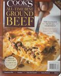 Cook#x27;s Illustrated All Time Best Ground Beef 2020 Recipes