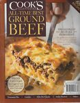 Cook#x27;s Illustrated All Time Best Ground Beef Recipes 2020