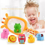 Kids Animal Float Toy Water Children Swimming Play Bath Baby Toys N3