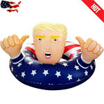 40quot; Donald Trump Float Fun Inflatable Swimming Floats For Pool Party Gag Gift US
