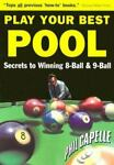 Play Your Best Pool Secrets to Winning Eight Ball amp; Nine Ball Autograph Signed
