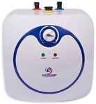 Small Electric Water Heater Mini Tank Point Of Use 4.0 Gal 120v Instant Hot NEW