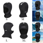 3mm Neoprene Diving Hat Professional Swimming Winter Cold proof Wetsuits Head