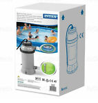 Intex 28684 Pool Heater Electric Pool 3KW for swimming pool SHORT TIME DEAL