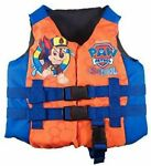Swimming Games SwimWays Sea Squirts Paw Patrol PFD Life Jacket Chase