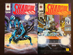 SHADOWMAN #15 And #16 1st APPEARANCE DOCTOR MIRAGE Vol. 1 VALIANT Comics 1993