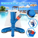 Swimming Pool Pond Suction Vacuum Suction Head Brush Cleaner Fountain Cleaning