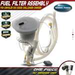 Fuel Pump Filter W Sending Unit for Chrysler 300 Dodge Challenger Charger 05 14