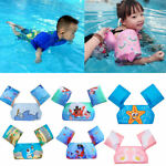 EPE Kids Swimming Floats Floating Wristbands Pool Wristband Safety Vest