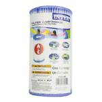 Intex Swimming Pool Easy Set Type A Replacement Filter Pump Cartridge 16 Pack