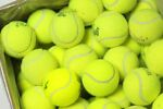 200 used tennis balls FREE SHIP amp; FREE RECYCLING Save 20%