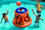 Giant Shootball Basketball Swimming Pool Game Toy great summer fun