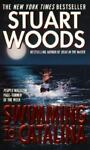 Swimming to Catalina Mass Market Paperback By Woods Stuart ACCEPTABLE