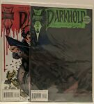 Darkhold Issues 15 and 16 Midnight Sons Siege of Darkness FN VF 1993