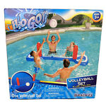 swimming pool volleyball set Water Game Outdoor Sports Summer Kids Sports Fun