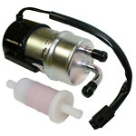 Fuel Pump amp; Filter for Yamaha XV1600 Road Star 1600 Mm 2000