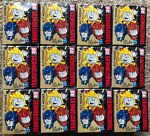 Lot of 12 TRANSFORMERS Alt Mode Hasbro Blind Boxes Series 1 FREE SHIPPING