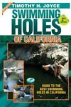 Swimming Holes of California Paperback by Joyce Timothy H. Brand New Free...