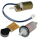 Fuel Pump amp; Filter for Kawasaki KSV700 KFX700 2004 2009