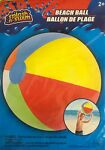 Inflatable Beach Ball Pool Toy Beach Games Summer Play Swimming