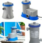 NEW Bestway Flowclear GPH Filter Pump for Above Ground Swimming Pools 110-120V