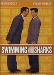 USED SWIMMING WITH SHARKS DVD WIDESCREEN KEVIN SPACEY FRANK WHALEY