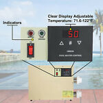 220V 11KW Electric Swimming Pool Water Heater Thermostat Hot Tub Jacuzzi Spa