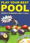 Play Your Best Pool by Philip B Capelle: New