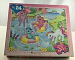 My Little Pony Swimming 24 Pc. Puzzle Ages 3 7