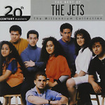 JETS BEST OF 20TH CENTURY CD NEW