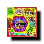 AWESOME Complete Board Game:Cranium Ultimate Book of LOTS Fantastic Fun Games