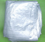 Intex Ground Cloth for 24ft Easy Set And Round Frame Pools New Without Box