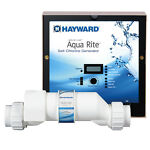 Hayward AquaRite Salt Chlorinator with TurboCell for In Ground Pools For Parts