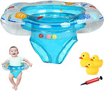 Baby Floats for Pool Baby Swimming Floats with Safety Seat Swim Training for