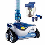 Zodiac Baracuda MX6 Automatic Suction In Ground Swimming Pool Cleaner With Hoses