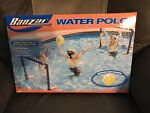 *NEW!* Banzai Water Polo Set Swimming Pool Games Play Net Ball Included