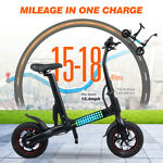 🔥USED S5 FOLDING ELECTRIC SCOOTER 23KM H 250W URBAN COMMUTER ADULT E SCOOTER