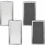 Air Purifier Filters Compatible with Medify MA 15 Filters H13 True HEPA