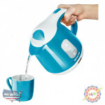 Sencor Small Electric Kettle 1L Turquoise