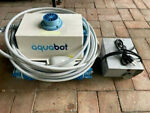 Aquabot Jr. Cleaner for In ground Pools Not working Parts Only