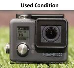 Used GoPro HERO Plus waterproof 1080P 8MP HD Sport Action Camera Camcorder USA